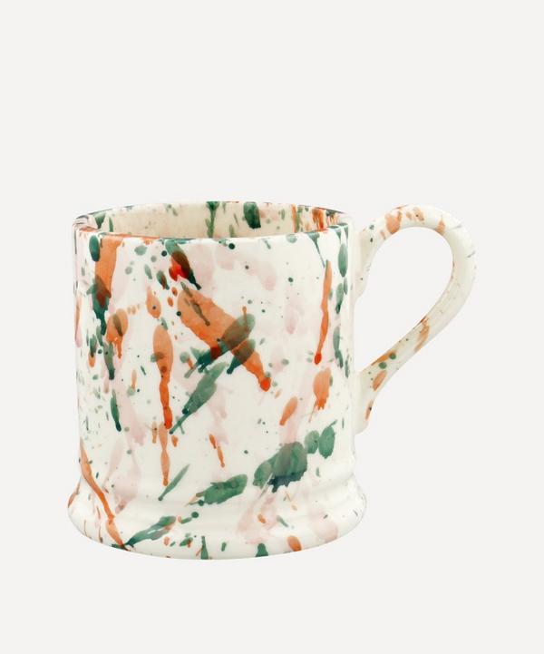 Emma Bridgewater - Bright Splatter Half-Pint Mug