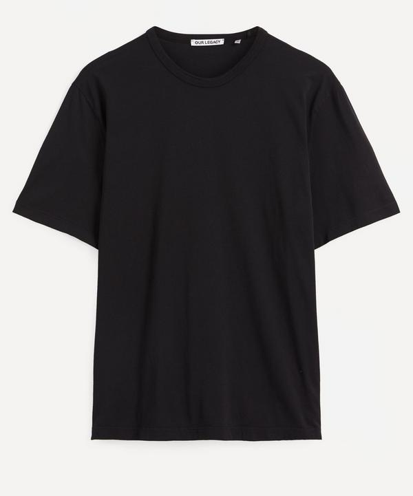 Our Legacy - Box Jersey T-Shirt