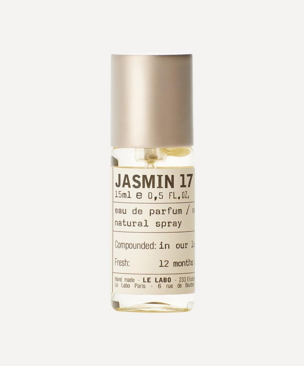 Le Labo - Jasmin 17 Eau de Parfum 15ml