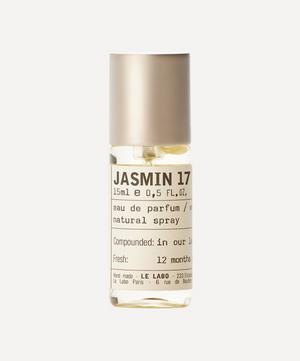 Jasmin 17 Eau de Parfum 15ml