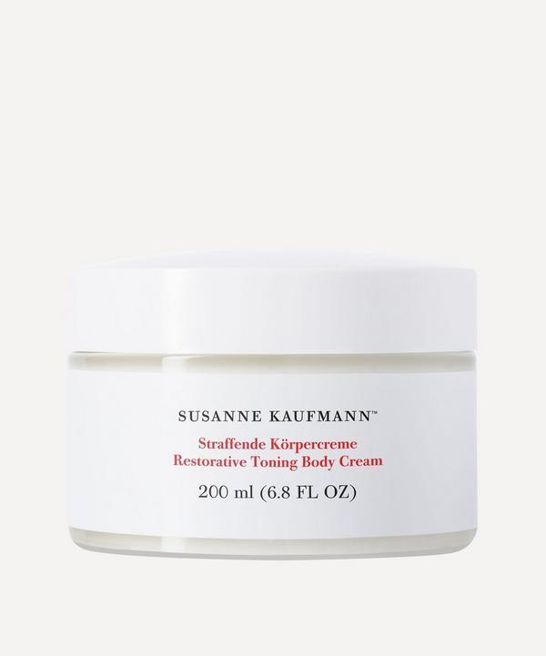 Susanne Kaufmann - Restorative Toning Body Cream 200ml