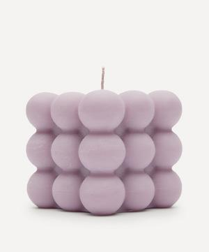 Bubble Candle 148g