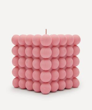 Big Bubble Candle 480g