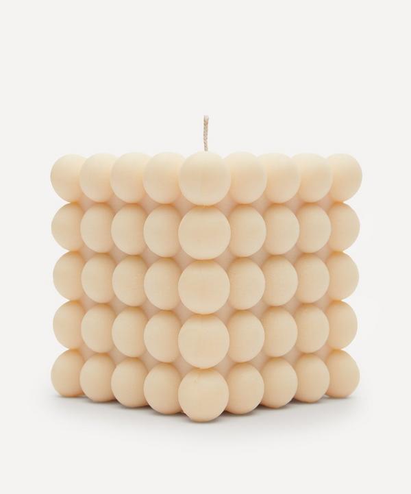 Foam - Big Bubble Candle 480g