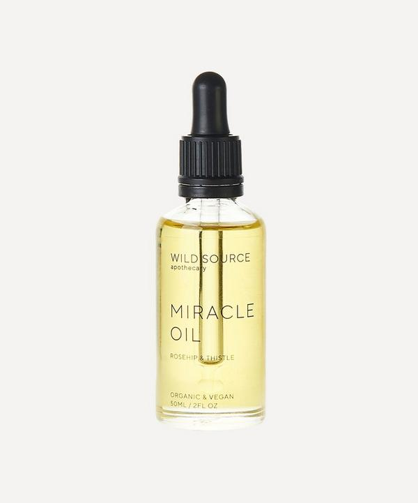 Wild Source - Miracle Oil 50ml