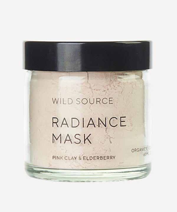Wild Source - Radiance Mask 60ml