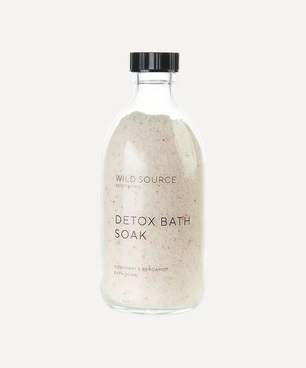 Wild Source - Detox Bath Soak 300g