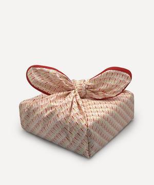 Shine Bright Cotton Gift Wrap 35x35