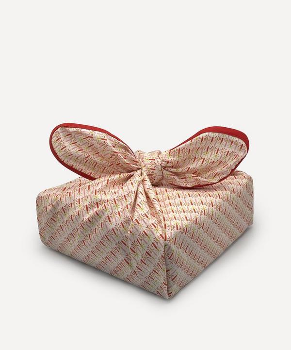 Wrapuccino - Shine Bright Cotton Gift Wrap 70x70
