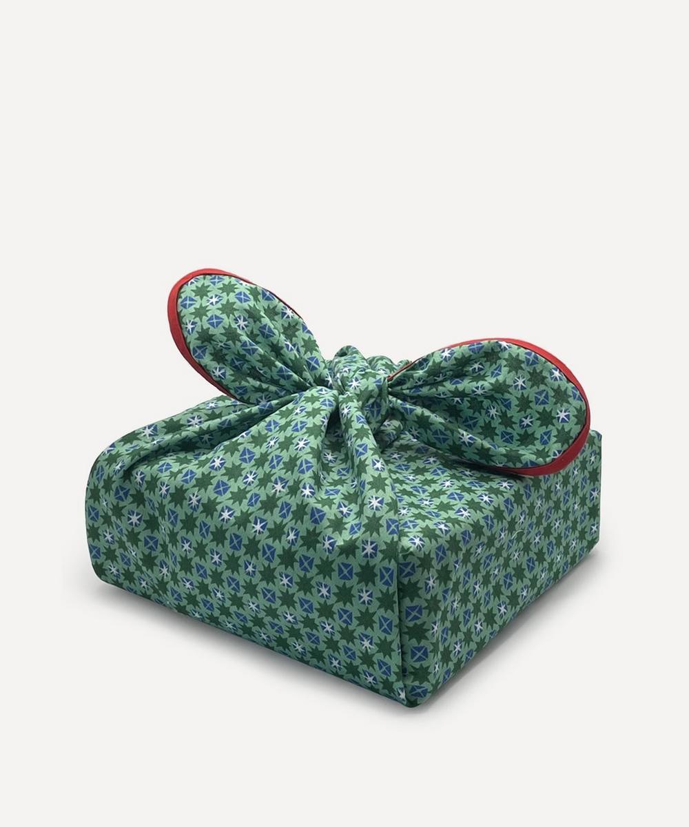 Wrapuccino - Starlit Sparkle Cotton Gift Wrap 35x35