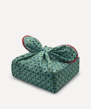 Starlit Sparkle Cotton Gift Wrap 35x35