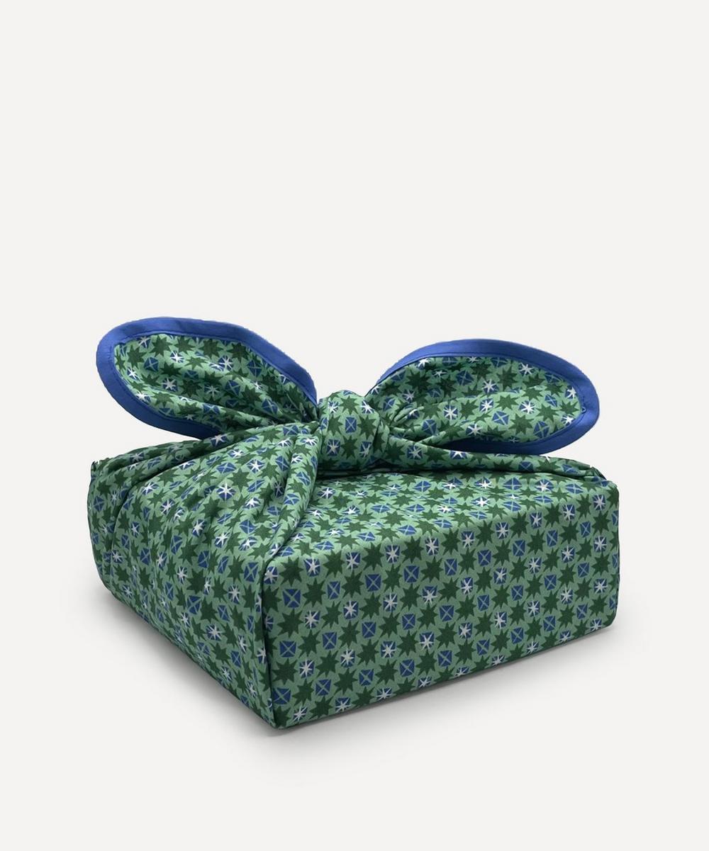 Wrapuccino - Starlit Sparkle Cotton Gift Wrap 70x70