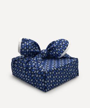 Festive Firs Cotton Gift Wrap 50x50