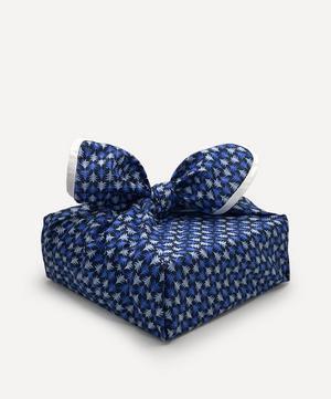 Festive Firs Cotton Gift Wrap 70x70
