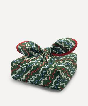 All Wrapped Up Cotton Gift Wrap 35x35