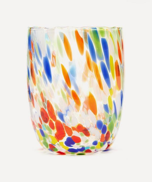 Casa Celva - Murano Goto Glass Tumbler