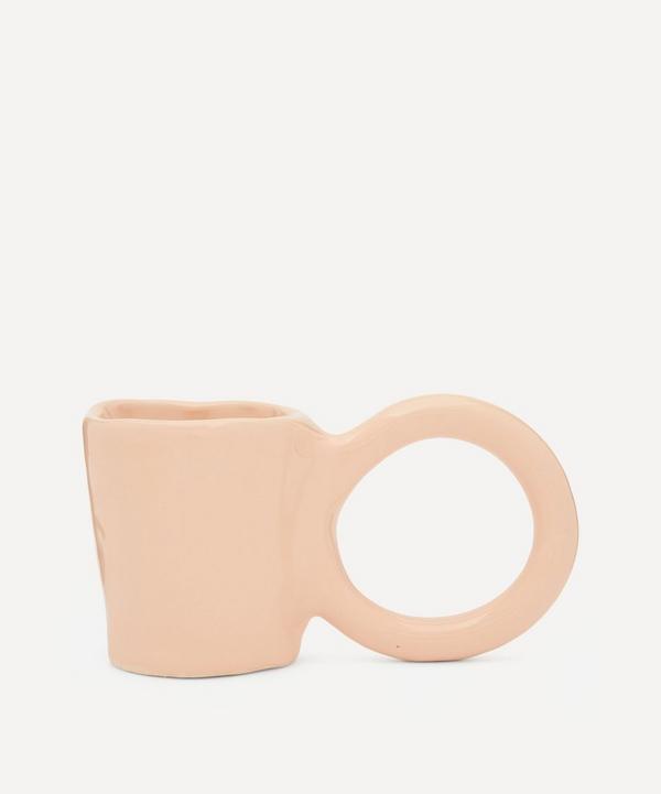 Pia Chevalier - Donut Mug Rose