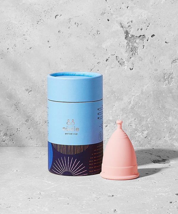 &SISTERS - Nüdie Period Cup in Large