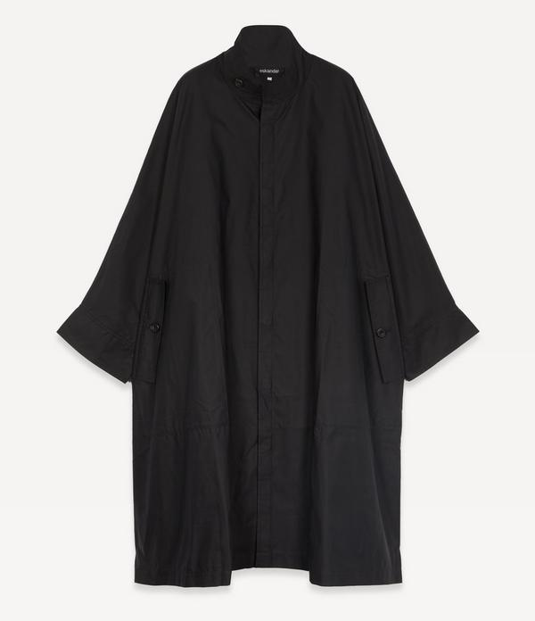 Eskandar - Lightweight Raincoat