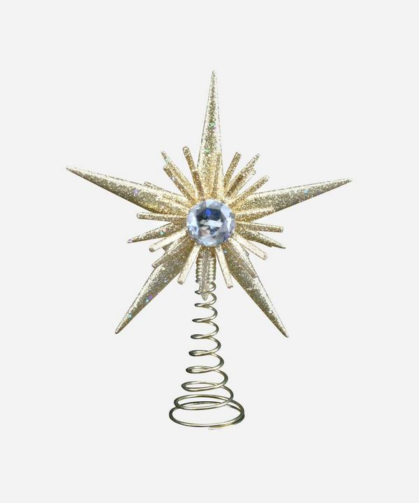 Unspecified - Star Jewel Mini Tree Topper