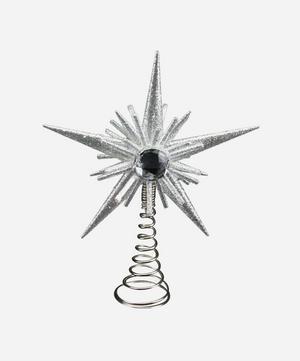 Star Jewel Mini Tree Topper