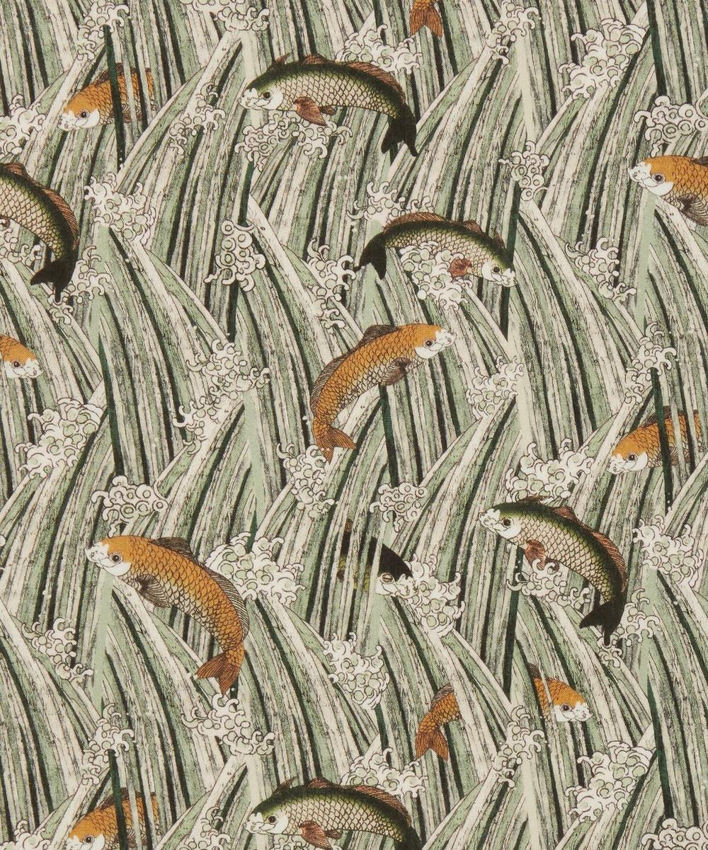 Liberty Fabrics - Shiomi Tana Lawn™ Cotton