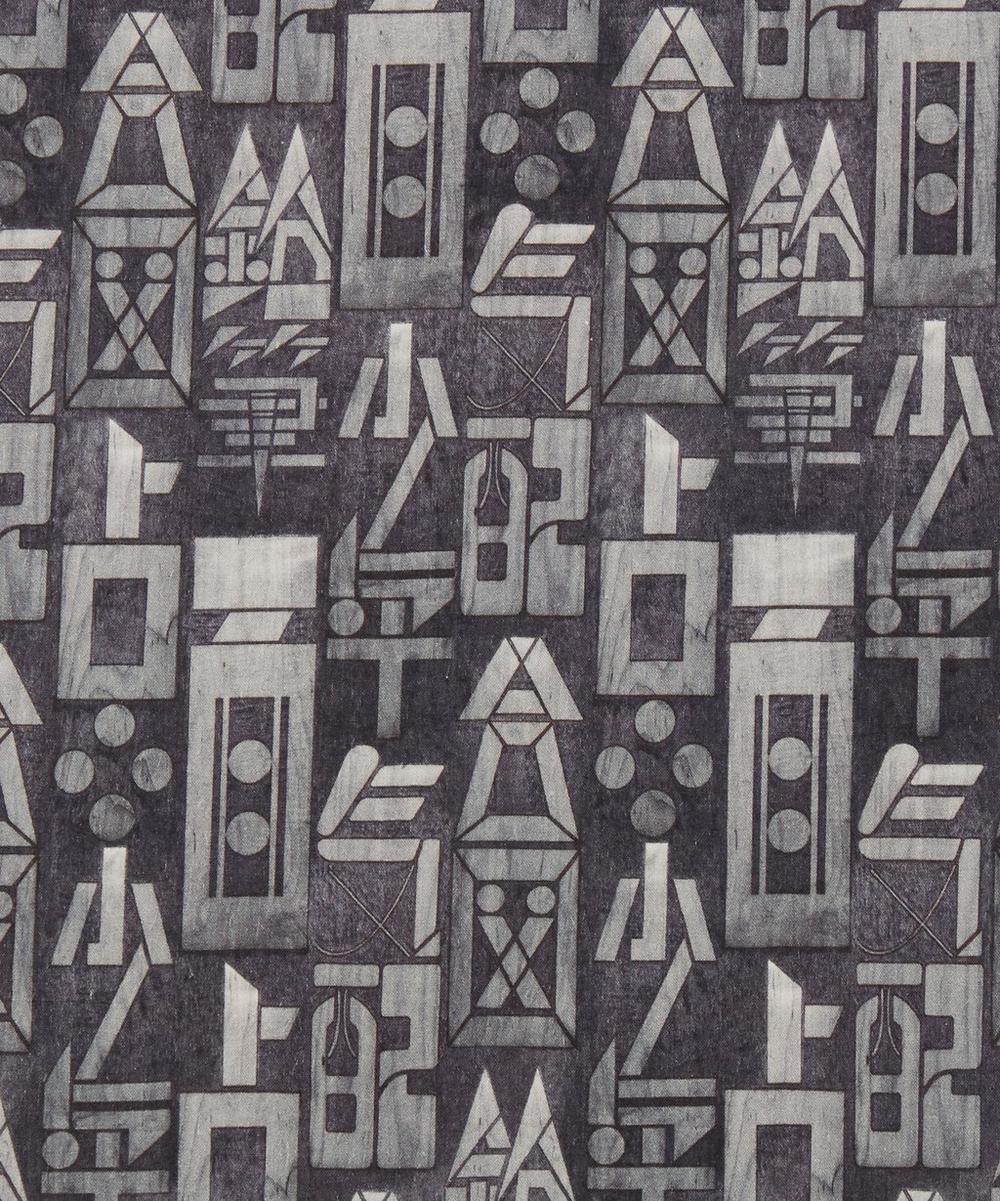 Liberty Fabrics - Word Board Tana Lawn™ Cotton