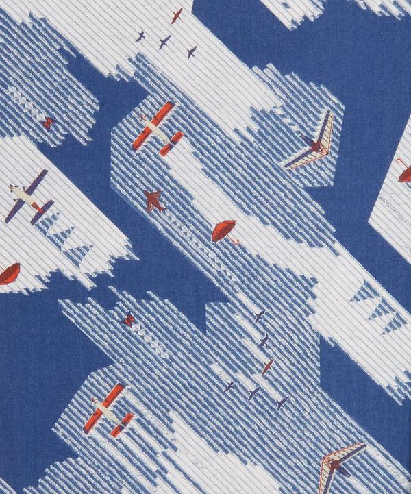 Liberty Fabrics - Himuro Sky Tana Lawn™ Cotton