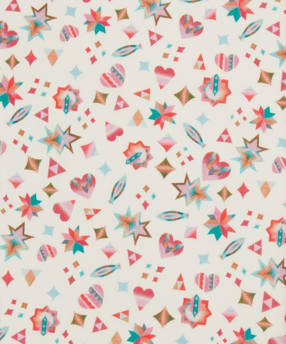 Liberty Fabrics - She's A Moypup Tana Lawn™ Cotton