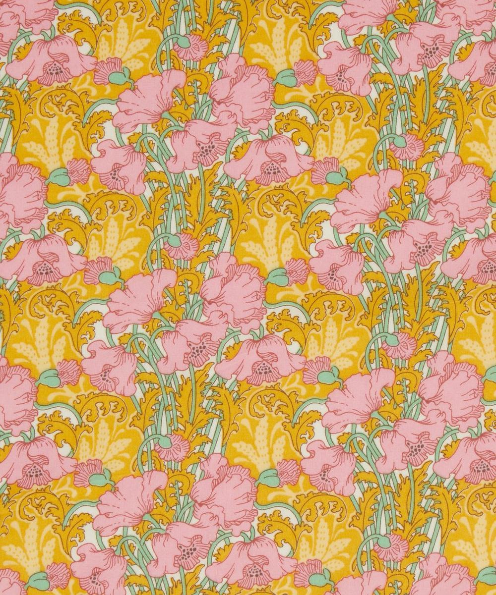 Liberty Fabrics - Clementina Oil Cloth