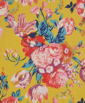 Magical Bouquet Oil Cloth
