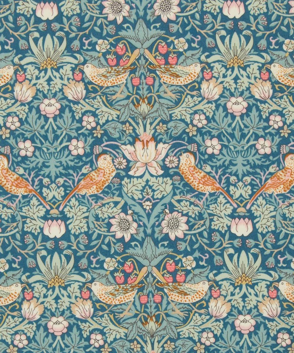 Liberty Fabrics - Strawberry Thief Oil Cloth