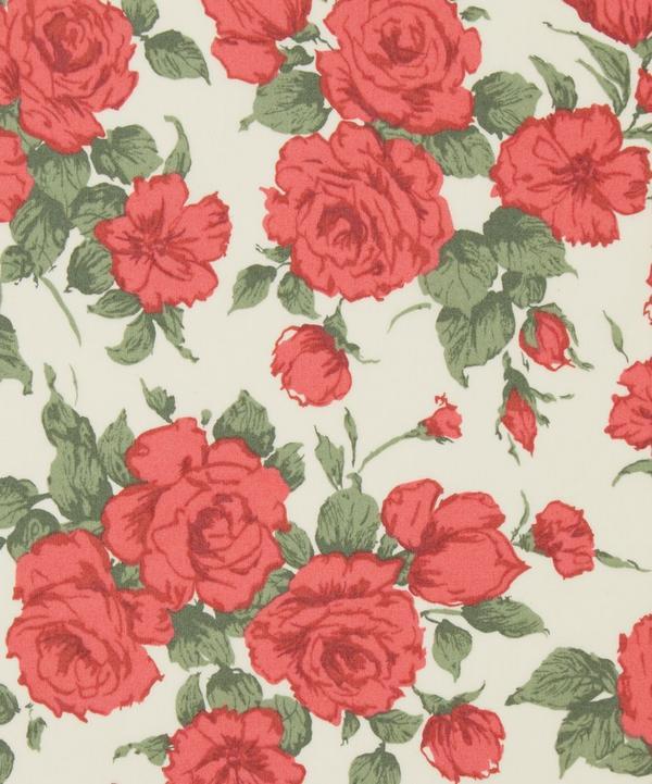 Liberty Fabrics - Carline Rose Oil Cloth