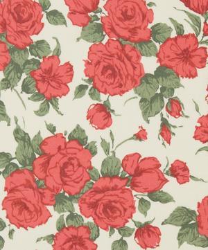 Carline Rose Oil Cloth