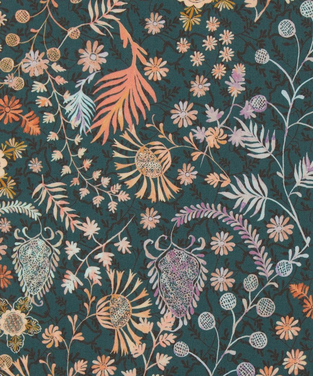 Liberty Fabrics - Crochet Meadows Oil Cloth