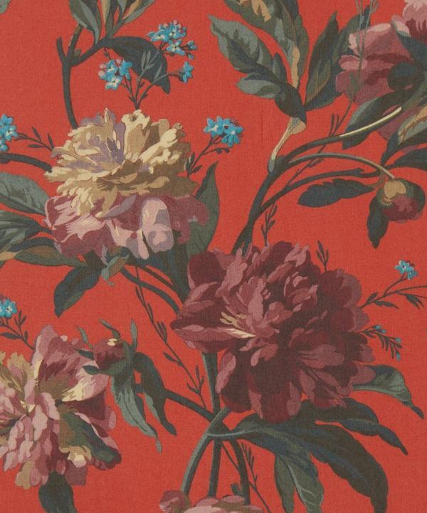 Liberty Fabrics - Decadent Blooms Oil Cloth