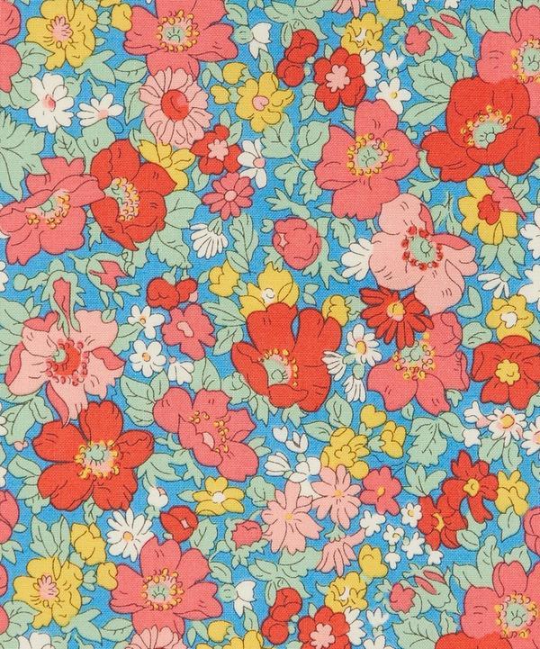 Liberty Fabrics - Cosmos Flower Lasenby Cotton