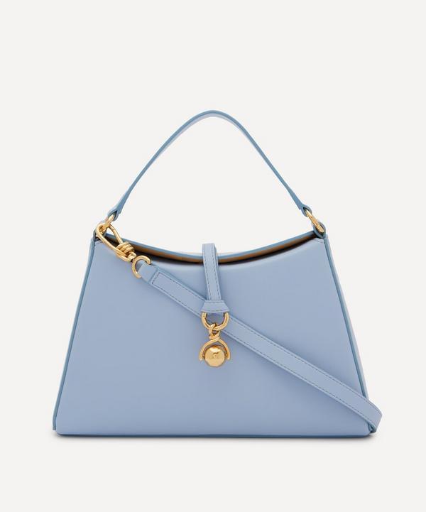 Nanushka - Noya Mini Vegan Leather Shoulder Bag
