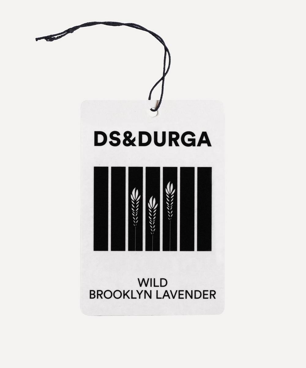 D.S. & Durga - Wild Brooklyn Lavender Auto Fragrance
