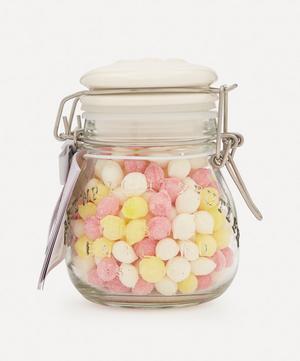 Sherbet Pips Sweets in Jar 190g