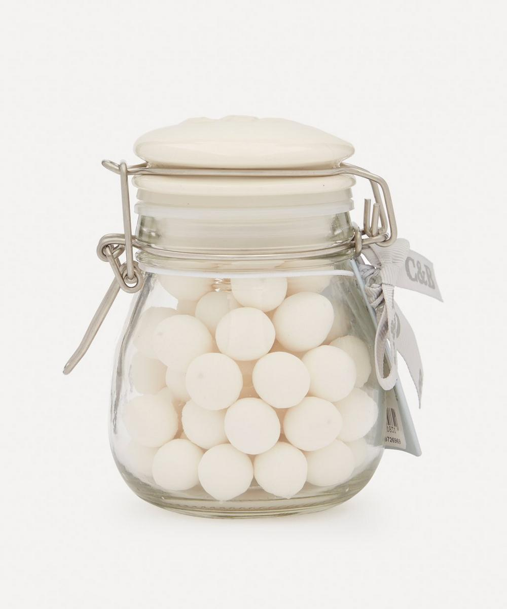 Cartwright & Butler - Mint Imperials Sweets in Jar 190g