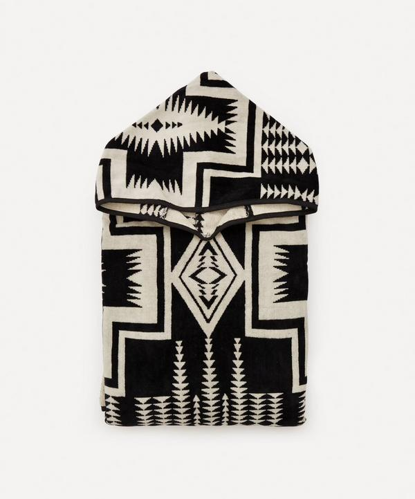 Pendleton - Harding Hooded Towel