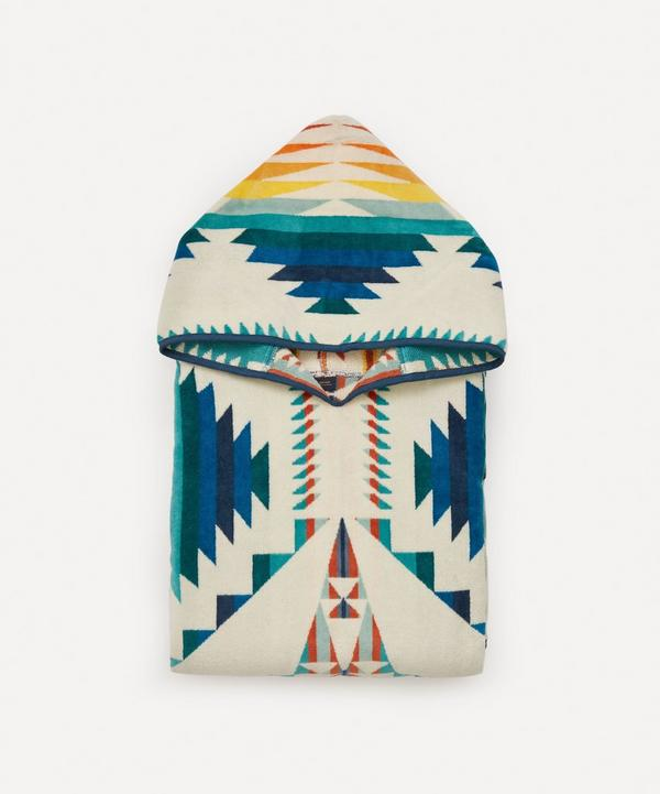 Pendleton - Falcon Cove Hooded Towel