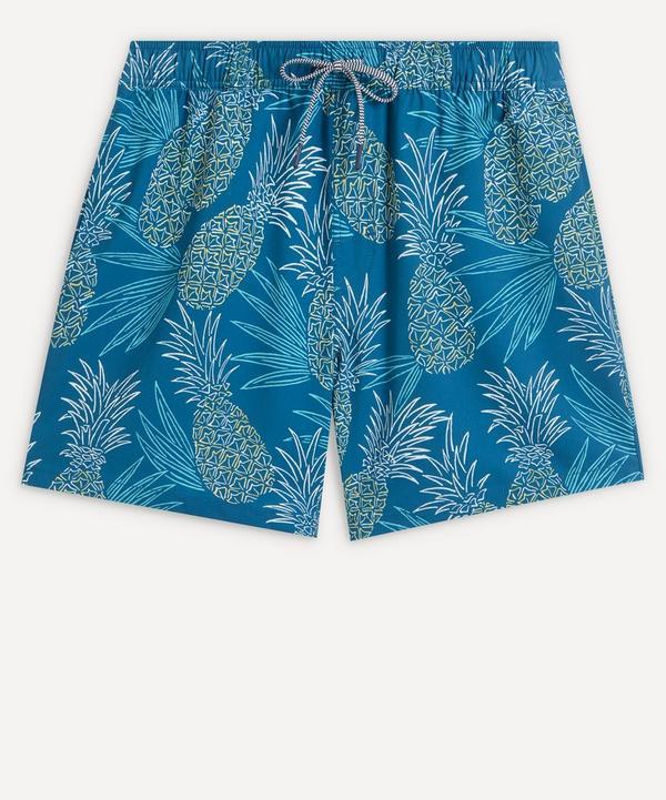 Reyn Spooner - Hawaii Gold Swim Shorts
