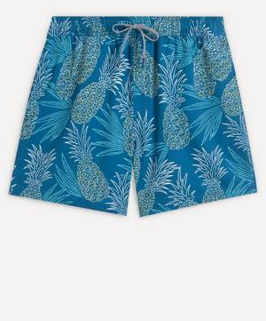 Hawaii Gold Swim Shorts