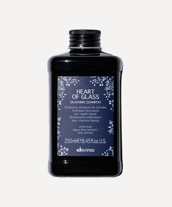 Davines - Heart of Glass Silkening Shampoo 250ml