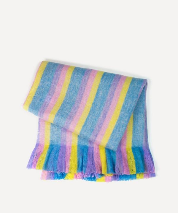 Archive New York - Fuzzy Blanket