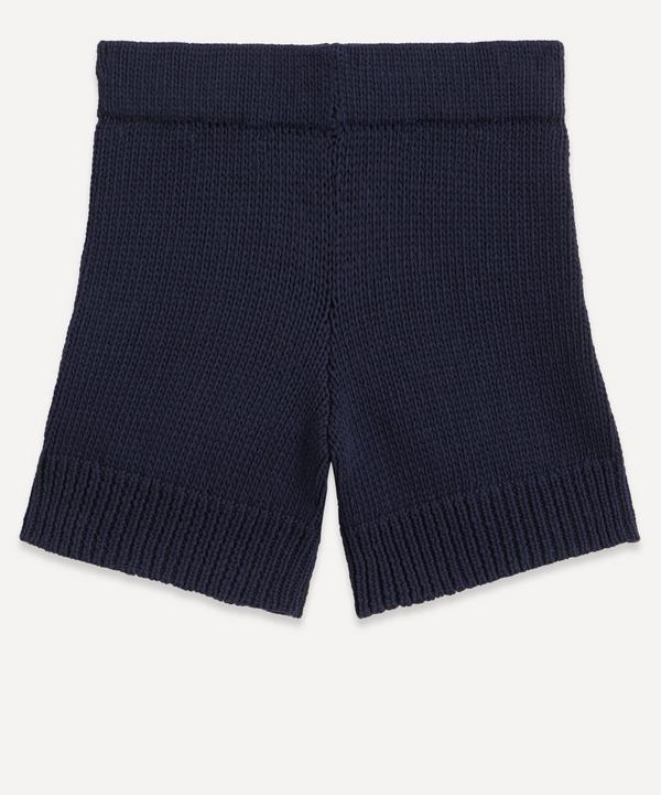 Paloma Wool - Zubat Knitted Shorts