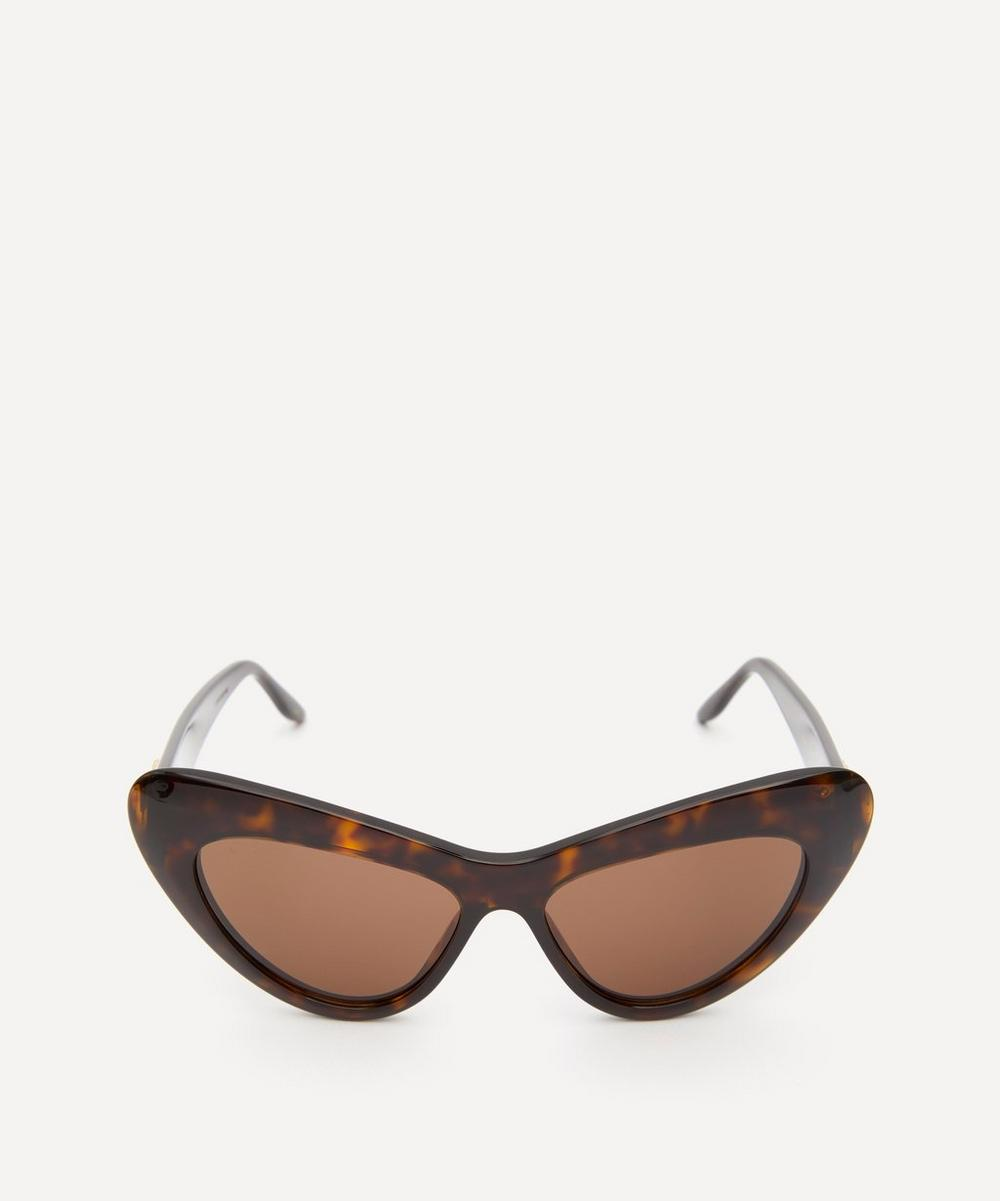 Gucci - Cat-Eye Sunglasses