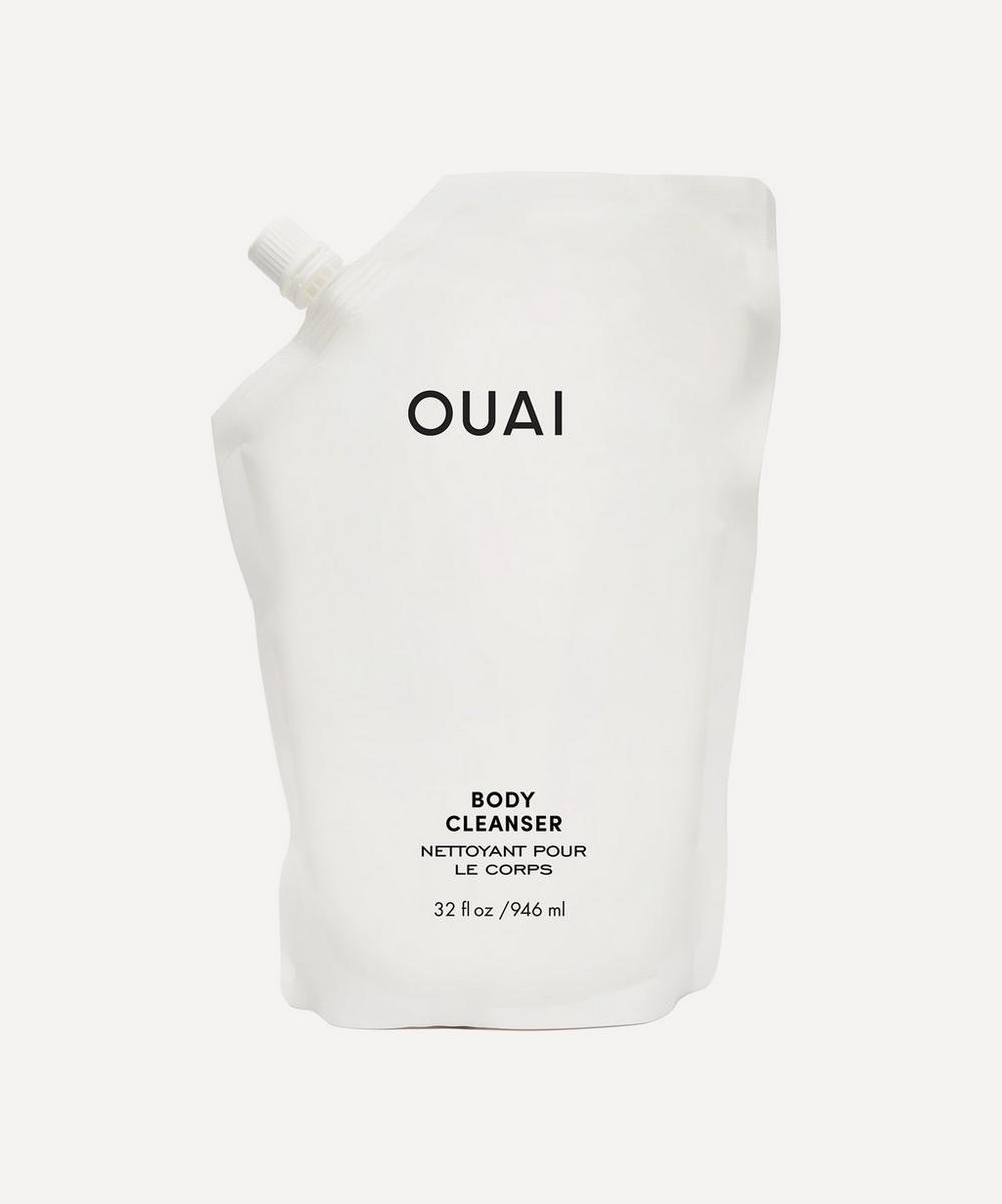 OUAI - Body Cleanser Refill 946ml